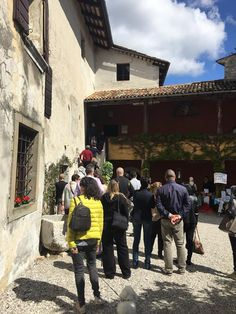 #castelliaperti Castello d'Arcano Superiore #Friuli #Italia