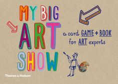 Amazon.fr - My big art show a card game : Collect paintings to win - Susie Hodge - Livres