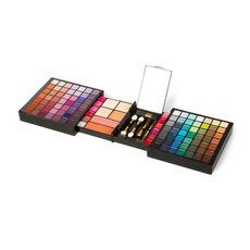 Folding Slide Out Makeup Palette