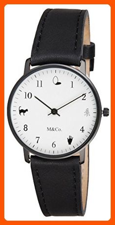 Projects 7405 Womens Onomotopeia Tibor Kalman Watch - Watches its about time (*Amazon Partner-Link)