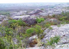 Parque Nacional da Serra das Confusões