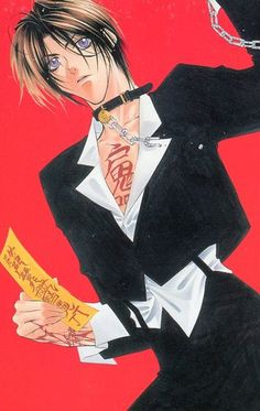Original Tohru Kosaka Illustrations Locked In Heaben /japanese Yaoi Anime Art Book Excellent Quality In