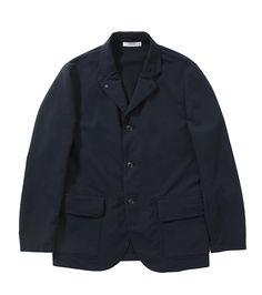 nanamica / ALPHADRY Jacket