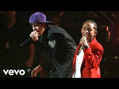 Justin Bieber - Never Say Never ft. Jaden Smith - Justin Bieber Lyrics Singer Justin Bieber Never say never (Never, never) Yeah, yeah See I never thou… Justin Bieber Lyrics, Justin Bieber Baby, Jb Songs, Album Songs, The Voice Videos, Music Videos, Jaden Smith Songs, Paul Walker Dead, Karate Kid