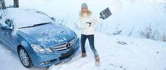 ANZEIGE: Mit den Tücken des Winters kämpfen wir Autofahrer ja jedes Jahr aufs neue. Nicht nur zugefrorene Türen und Türschlösser, auch das lästige Eiskratzen am Morgen vermiest ebenfalls dem einen oder anderen jedes Mal die [...]