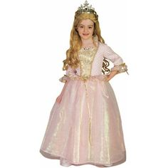 Toddler Barbie Anneliese Costume