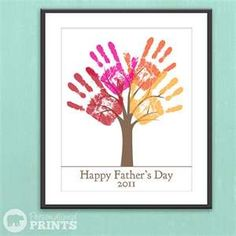 Father's day DIY project | Oleana