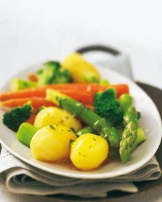 Kartoffel rezepte unter 300 kalorien