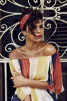 brunamarquezinedaily: Bruna Marquezine for Glamour magazine ; November issue brunamarquezinedaily: B Turbans, Cuba Girl, Girl Fashion, Fashion Outfits, Style Fashion, Glamour Magazine, Issue Magazine, Summer Lookbook, Poses