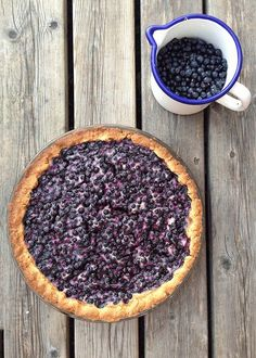 Finnische Blaubeer-Tarte (Mustikkapiirakka Finnische Blaubeer-Tarte (Mustikkapiirakka The post Finnische Blaubeer-Tarte (Mustikkapiirakka appeared first on Design Ideas. Blueberry Cake, Blueberry Recipes, Pie Recipes, Baking Recipes, Dessert Oreo, Finnish Recipes, Berry Pie, Easy Smoothie Recipes, Salty Cake
