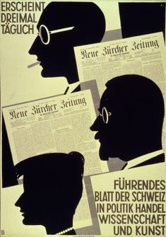 Otto Baumberger (1889-1961) is today regarded as poster pioneer in Switzerland. He owes this reputation not just to the quality of his work - in around 40 years he produced more than 200 posters -, but also on account of the design range covered by the works.