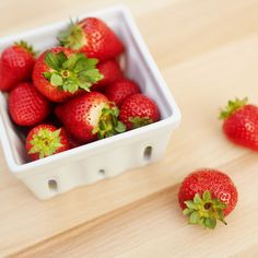 Strawberries and Weight Loss   POPSUGAR Fitness