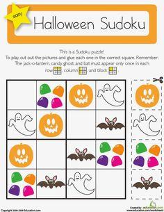 Desenvolvimento e Marci lado criativo: Halloween