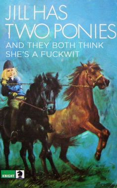 14 Sweary Versions Of Classic Children's Books