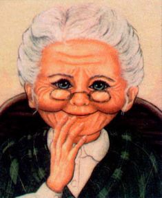 Growing Old with Grace Ann Humor Old Lady Names, English Textbook, Old Age, Try Not To Laugh, Character Development, Old Women, Getting Old, Alter, Wise Words