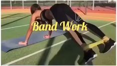 At home workouts with resistance bands. Exercises for beginners using resistance bands. Exercise at home for women. Booty burn at home. #ForWomen #Squat #Booty #Squeeze #core #boty #booty Beginner Workout At Home, Workout Plan For Beginners, Ab Workout At Home, At Home Workouts, Fat Workout, Resitance Band Workout, Fitness For Beginners, Exercise At Home, Beginners Diet