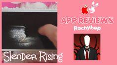 Slender Rising App Review [What App Wednesday] | Rachybop