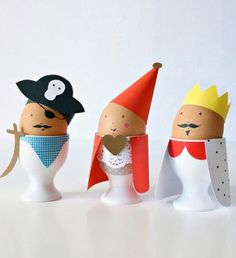 DIY Egg Dressing