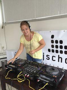 DJ Spises loves electro house!