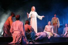 USA Tour (Ted Neeley as Jesus)