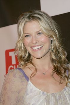 She is perhaps best known for playing the dual roles of Niki Sanders and Tracy Strauss on the NBC science fiction drama Heroes as well as her guest roles on several television shows in the Niki Sanders, Rosacea Remedies, Love Your Smile, Hollywood Boulevard, Glamour Magazine, Ali Larter, Successful Women, Flat Tummy, Silver Lining