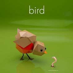 PolyPets on Behance