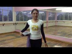 Rutina 1 Básica | Panderos 2013 - YouTube