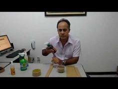 Como preparar Iscas para Cupins! - YouTube