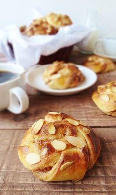 Cinnamon buns have to be Sweden's most famous export; although you can find versions of cinnamon buns all over northern Europe, the Swedish bun is the most famous. They are less sweet and sticky than their American counterparts, and the dough is generally flavoured with cardamom, a spice that features prominently in Scandinavian baking. These …