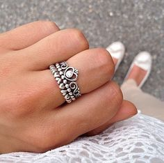 Not my photo - just love this style #pandora #myprincess