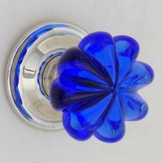 Glass Door Knobs Blue Daisy Nickel Backs  http://www.priorsrec.co.uk/door-furniture/door-knobs/glass-door-knobs/c-p-0-0-3-22-47