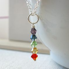 Hey, I found this really awesome Etsy listing at https://www.etsy.com/listing/90577113/swarovski-crystal-jewelry-rainbow