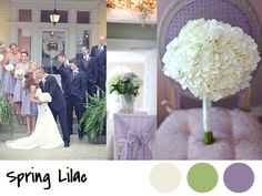 Ashley Perry Blevins Photography: [Just for fun] Wedding Color Schemes