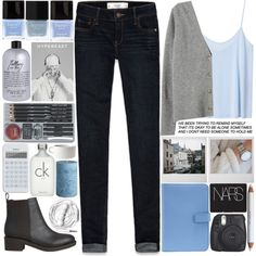"""""""29. I Absolutely Love Her When She Smiles"""" by raelee-xoxo on Polyvore"""