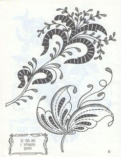 Embroidery Pattern from Bordados Artesanais @ lenebordadosartesanais.blogspot.pt Numerous Designs to choose from, A lot are meant for Embroidered clothing, or what ever you choose. @ lenebordadosartesanais.blogspot.pt Link is Good!! jwt