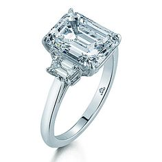 Kwiat : 17614E : Engagement Rings Gallery : Brides