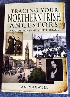 New resource book for the Kansas City Irish Fest genealogy area! - Labor Day Weekend @ Crown Center KCMO