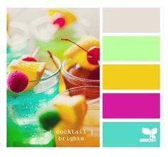 Wedding Colors « David Tutera Wedding Blog • It's a Bride's Life • Real Brides Blogging til I do!