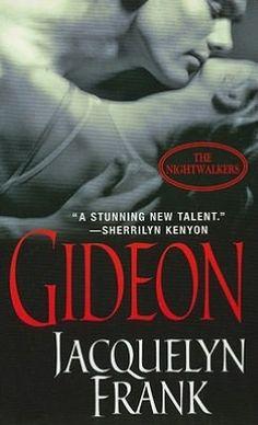 Book Two - Nightwalkers Series