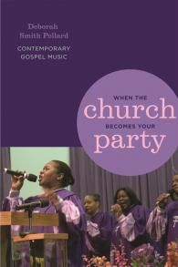 When the Church Becomes Your Party | Africana Studies | Wayne State University Press