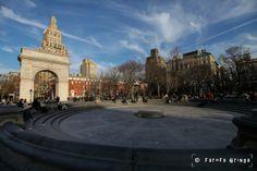 Washington Square -