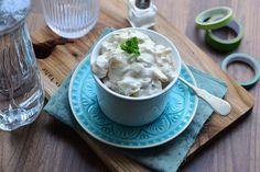 Dívány - Alapkonyha - Szilveszteri hidegtálra: majonézes krumplisaláta