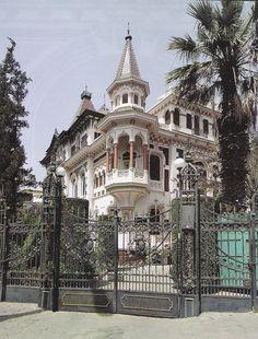 Almazah, Heliopolis, Cairo Governorate, Egypt