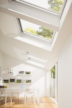 Loft conversion tips - how we converted our attic space to add light and bright rooms to our house. Loft conversion cost for London Victorian terrace house Loft Playroom, Loft Room, Loft Conversion Tips, Victorian Terrace House, Loft Bathroom, Modern Roofing, Bright Rooms, Roof Window, Small Loft