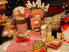 Neighbor Gift Ideas for Christmas!
