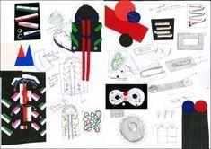 Studio Pinaffo-Pluvinage pour le projet Papier machine