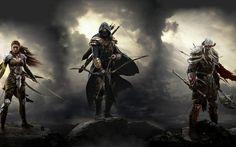 Video Game - The Elder Scrolls Online  Wallpaper