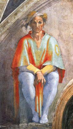 Gli antenati di Cristo Aminadab