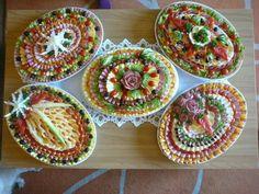 Food decoration idea:)