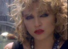 Like Virgin Madonna 80S | Ten Reasons I Miss the '80s--Starring Debbie Gibson (AKA the Woman ...
